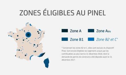 Comment fonctionne la défiscalisation Pinel ?