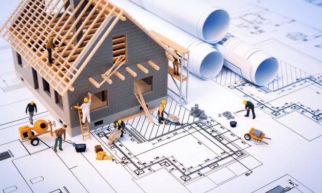Construction d'une maison : combien ça coûte ?