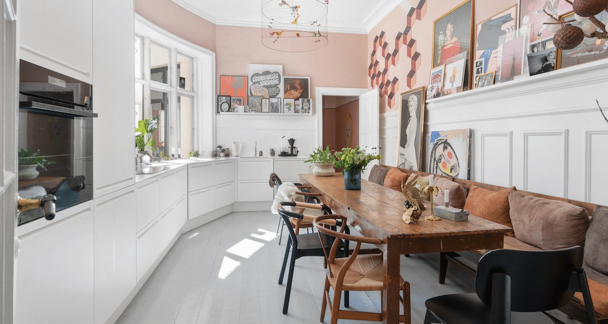 Comment décorer sa maison pour une fête glamour ?