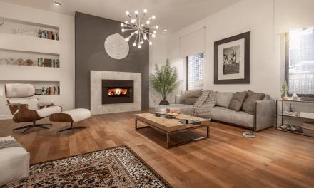 Comment créer un salon moderne ?