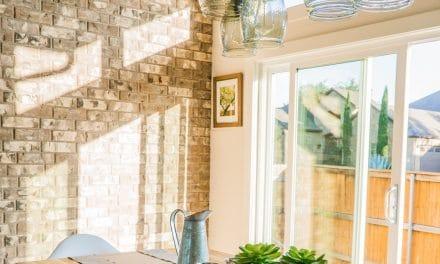 Décoration maison moderne : donnez une seconde jeunesse à votre maison !