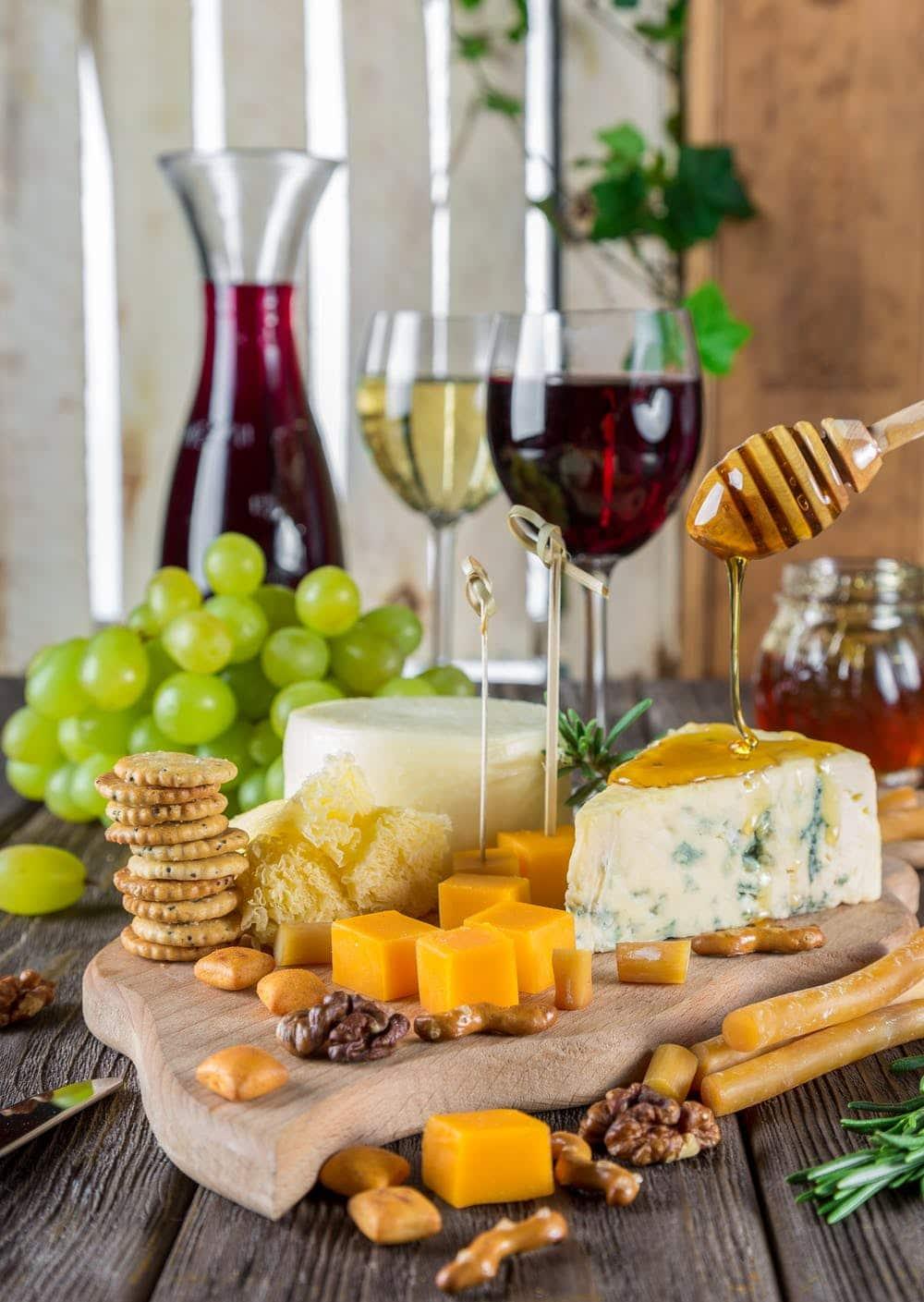 choisir vin selon plats